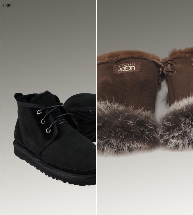 bertoldo calzature ugg