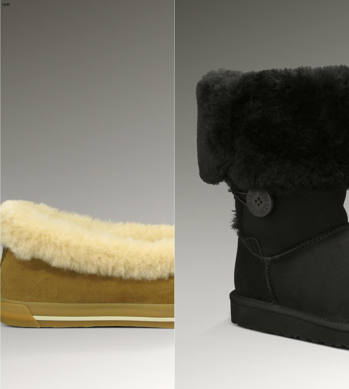 boots simili ugg