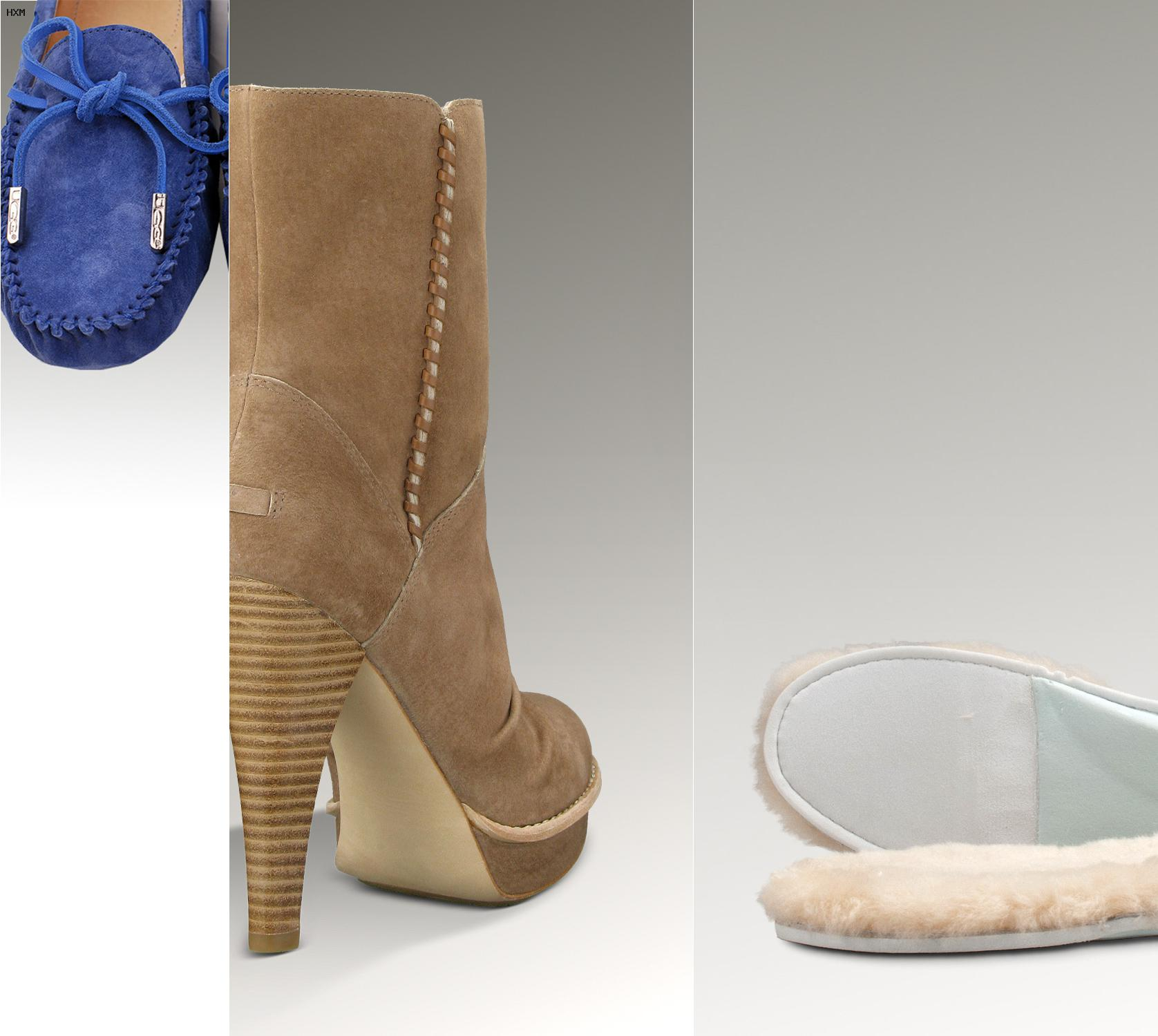 costo ugg a new york