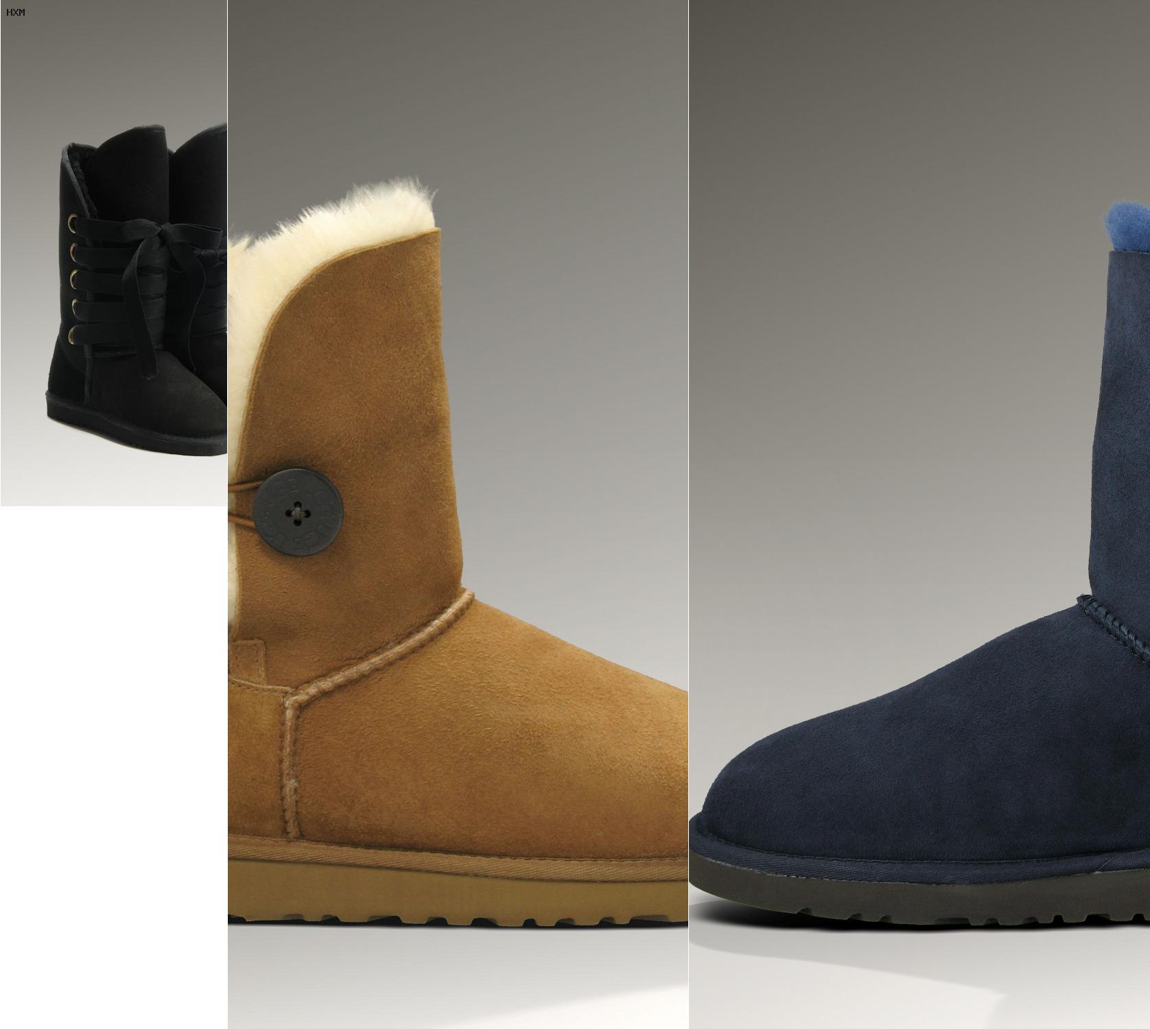prezzo scarpe ugg