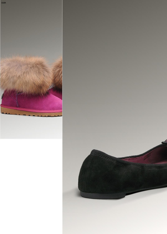 scarpe ugg grigie