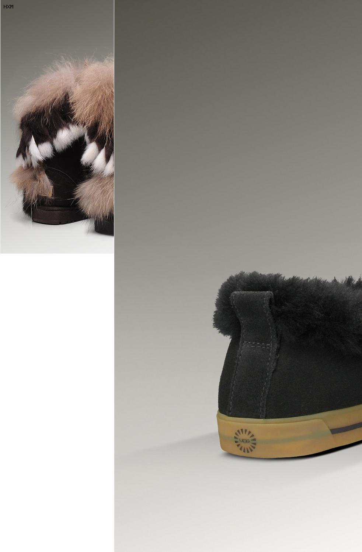 scarpe uggs bimba