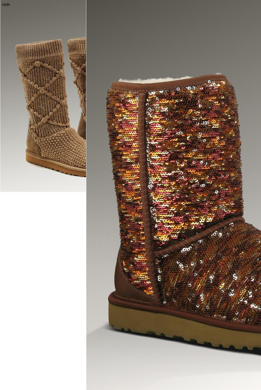 ugg boots saldi