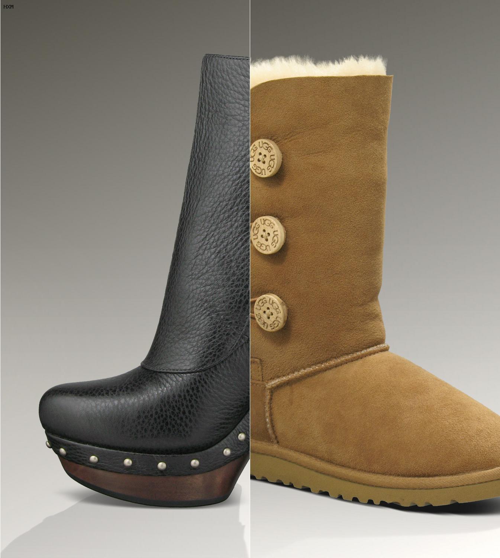 ugg pantofole donne