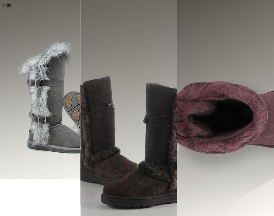 ugg paris boutique